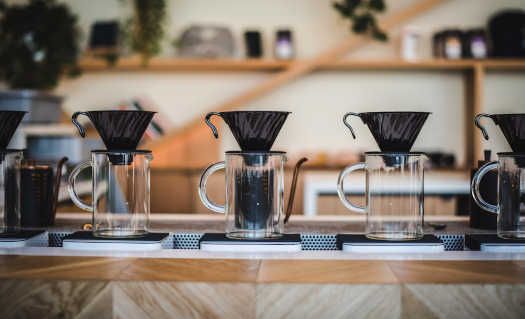 Nemesis Coffee Equipment