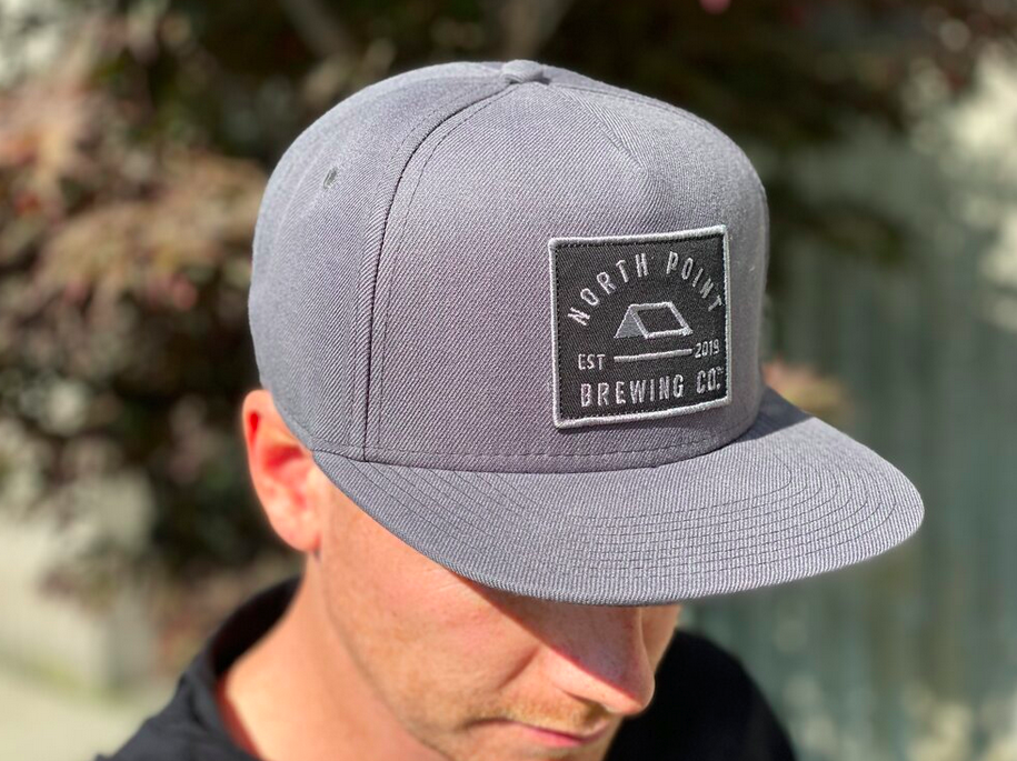 North Point Brewing Hats