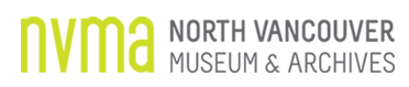 North Vancouver Museum and Archives Logo