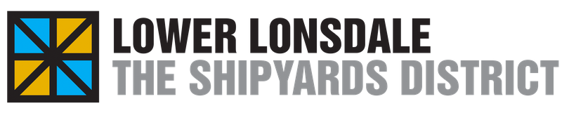 The Shipyards District Logo