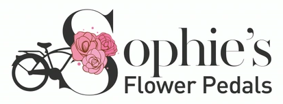 Sophies Flower Pedals Logo