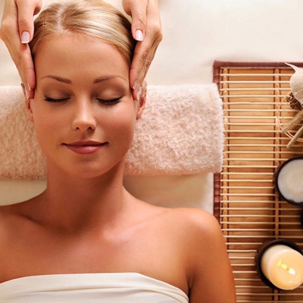 Fruition Skin Therapy Spa Massage