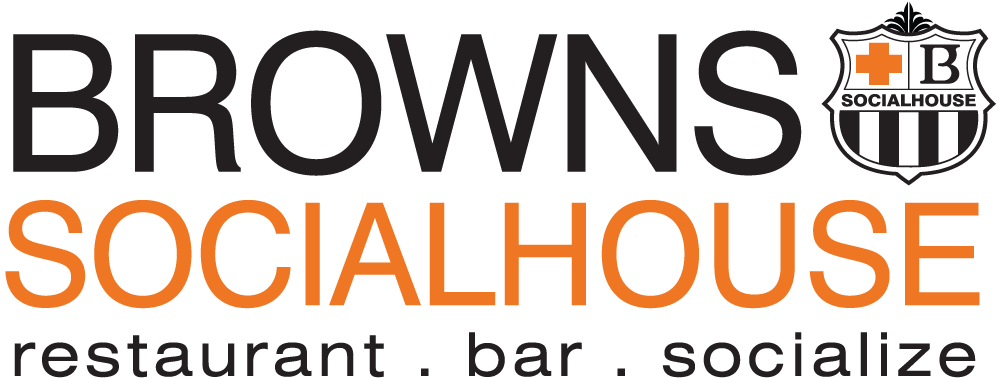 Browns Socialhouse North Vancouver Logo