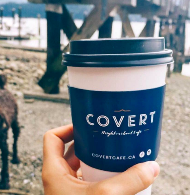 Covert Cafe Bakery Deep Cove North Vancouver British Columbia Canada 68764321