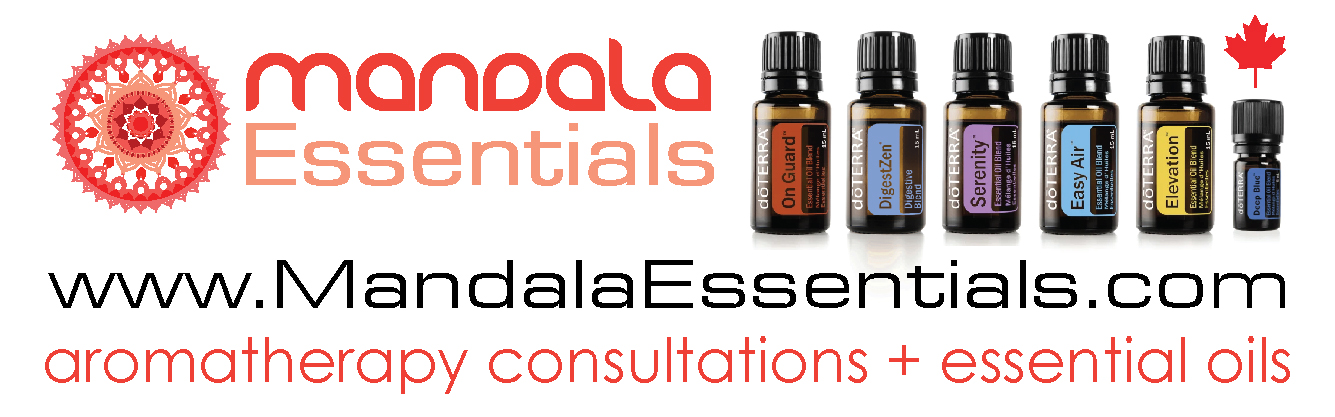 Online Consulting for Essential Oils and Aromatherapy