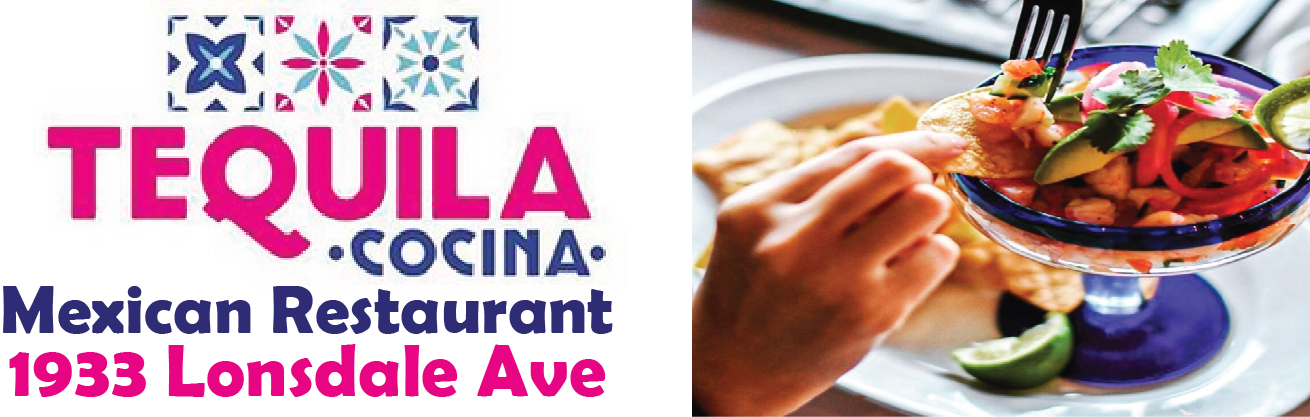 Tequila Cocina Banner