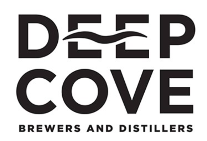 Deep Cove Brewers and Distillers North Vancouver British Columbia Canada Logo