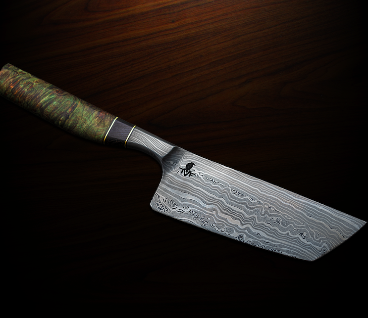 Lynn Valley Forge Blacksmith Custom Knives North Vancouver British Columbia Canada 74366734