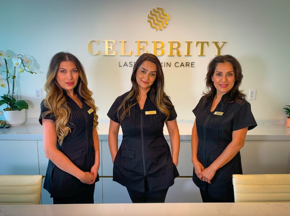Celebrity Laser and Skin Care Medical Spa North Vancouver British Columbia Canada