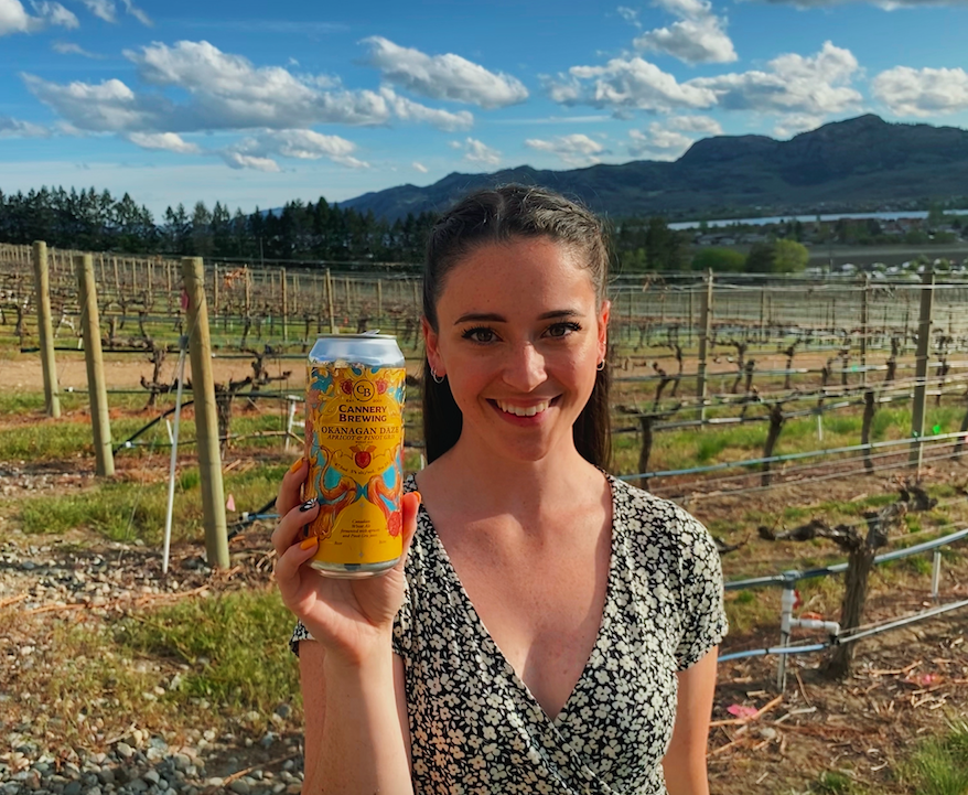 Robyn Bossons The Beer Bitch Blogger Instagram Influencer North Vancouver British Columbia Canada 65312