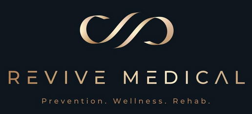 Logo Revive Medical Clinic Holistic Health Doctor North Vancouver British Columbia Canada
